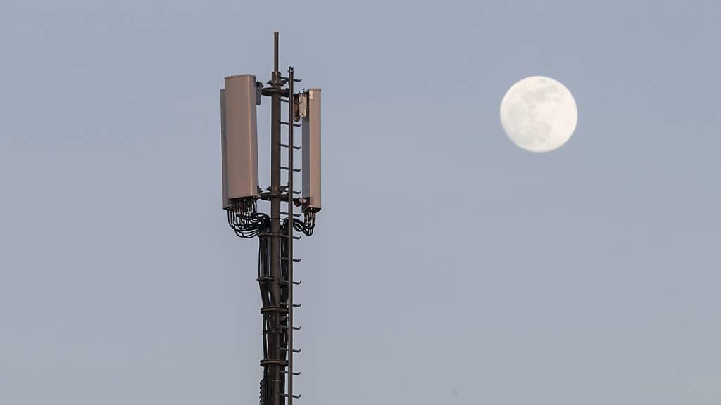 Schweizer Handy-Kunden ärgern sich über Roaming-Tarife