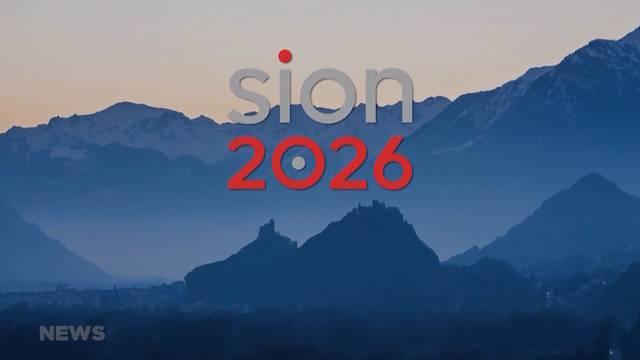 Sion 2026: Wallis lässt Traum von Olympischen Winterspielen platzen