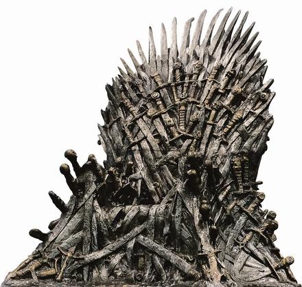 Bevor sich die erfolgreichste TV-Serie verabschiedet, dürfen «Game of Thrones»- Begeisterte in Basel Platz nehmen.