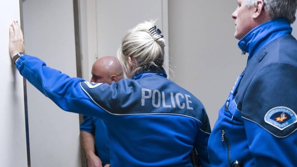 Gericht bestätigt Strafe für Nachbarin-Mörder