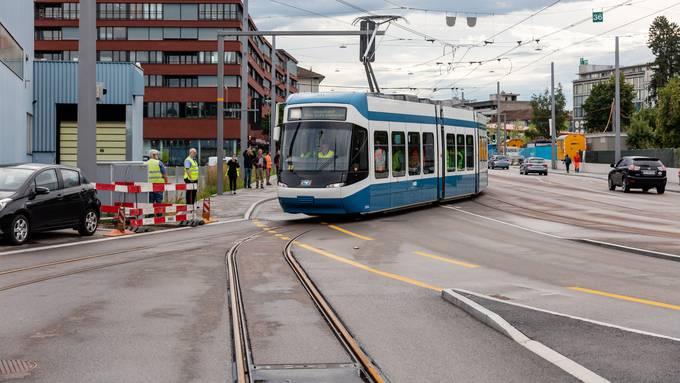 Die Limmattalbahn-Strecke von Killwangen nach Baden habe «wenig Nutzen»