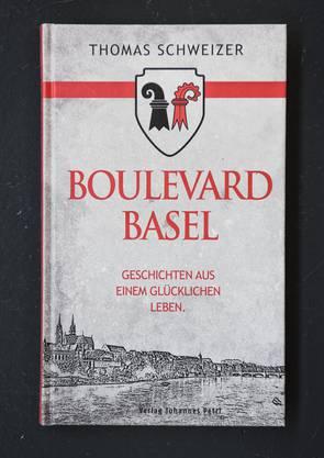«Boulevard Basel» von Thomas Schweizer