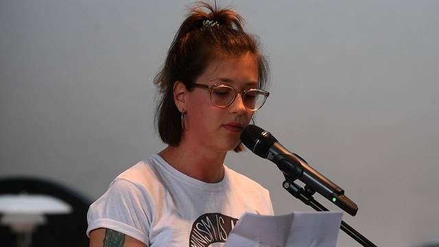 Buchfestival Olten