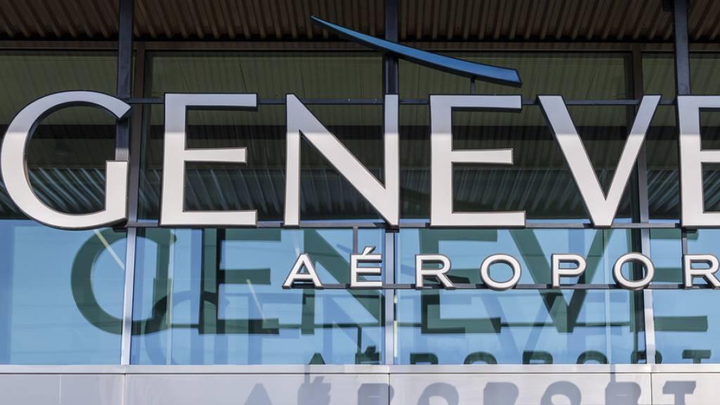 Entlassungen nach Korruptionsaffäre am Genfer Flughafen