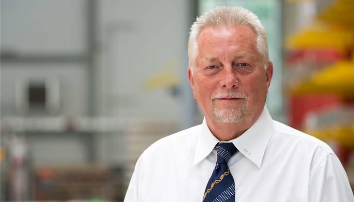 Michael Becker, CEO BKS Stromschienen AG