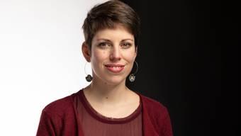 Lisa Mazzone politisiert seit Ende 2019 im Ständerat für die Genfer Grünen. Dafür war sie Nationalrätin.