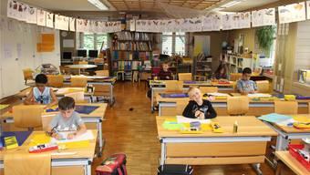 Der Planungsbeschluss der Fraktion CVP/EVP/glp/BDP verlangte, dass der Kanton Solothurn den zeitlichen Spielraum für die Einführung des Lehrplans 21 so weit als möglich ausnutzen soll.