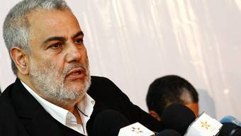 Abdelilah Benkirane ist zum neuen Ministerpräsidenten Marokkos ernannt worden