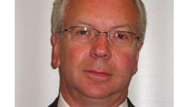 Präsidiert ab 1. Mai 2015 den IWB-Verwaltungsrat: Michael Shipton, Jahrgang 1956.