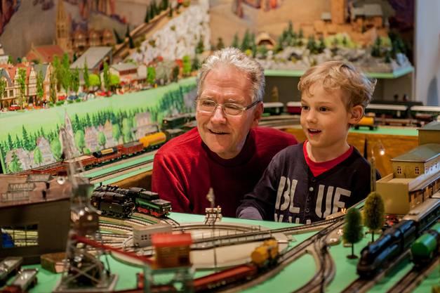 1985 eröffnet, ist das Schweizer Kindermuseum aus Baden nicht mehr wegzudenken. Seit 2002 befindet sich das Museum am Ländliweg und bietet kleinen Museumsbesuchern einfach alles, was das Herz begehrt. Dauer- und Sonderausstellungen widmen sich verschiedensten Themen wie etwa Technik, Natur oder Spielzeug.