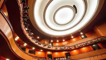 """Die Oper Lausanne lädt nächste Saison zur Reise über den Röstigraben. Besonders spannend: Die Inszenierung von Strawinskys """"Histoire du soldat"""", 100 Jahre, nachdem das Stück am selben Ort uraufgeführt wurde. Regie führt Alex Ollé von der katalanischen Kult-Compagnie La Fura dels Baus. (Archivbild)"""