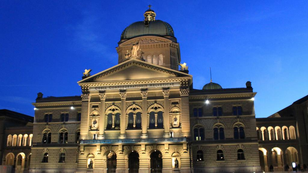 Die Schweiz hat bald nur noch 5 Bundesräte...