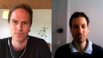 Skype-Interview: 10 Minuten mit Niels Anner, Dänemark-Korrespondent
