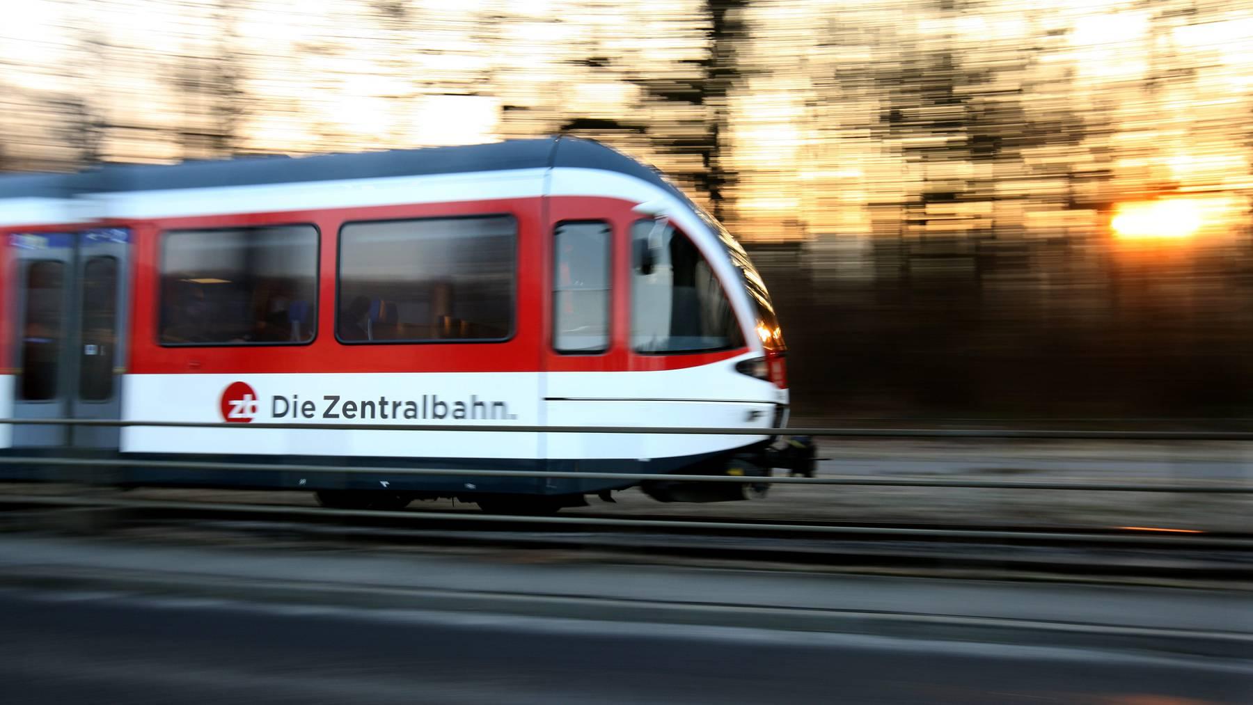Zentralbahn