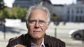 «In der Schweiz ist jeder Bürger ein Medienkritiker», sagt Moritz Leuenberger.