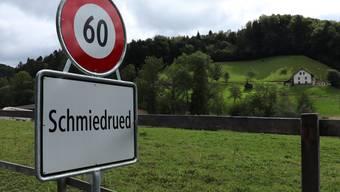 Die Gemeinde Schmiedrued will per Ende Jahr aus dem Forstverband Leerau-Rued austreten.