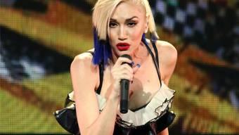«Schonungslos ehrlich»: Nach der Trennung begann Gwen Stefani die Arbeit an ihrem neuen Album wieder von vorne. KEYSTONE