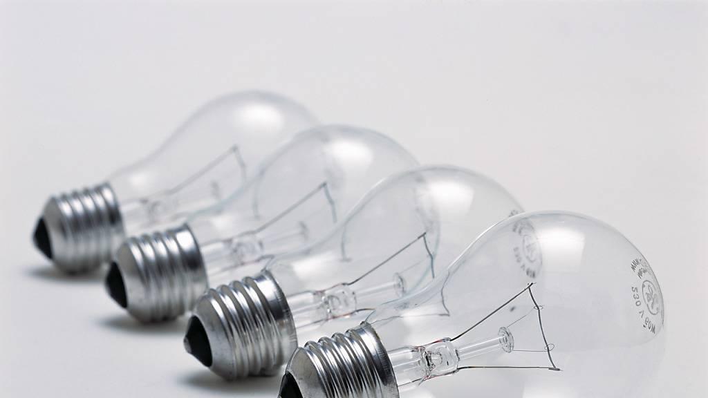 Trump-Regierung kassiert Energieeffizienzgesetz für Glühbirnen