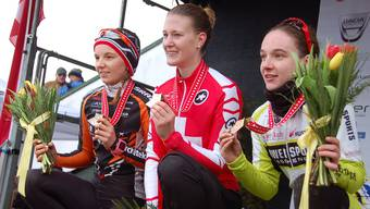 Schweizermeisterschaft Rad Quer in Dielsdorf