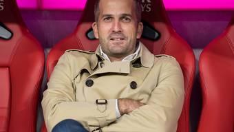 Übernimmt den schwierigen Trainerjob bei Schalke 04: Manuel Baum