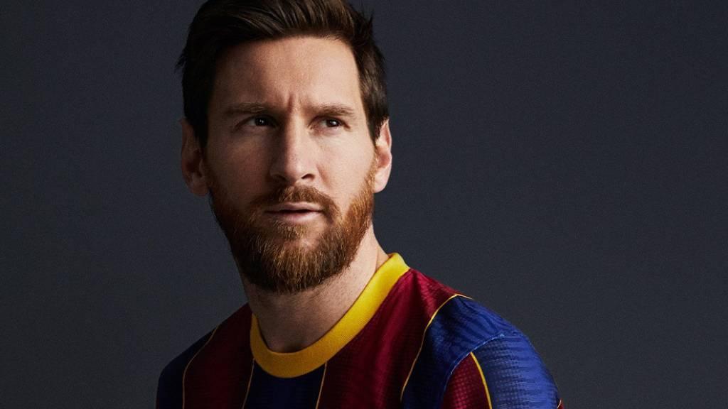 Lionel Messi bleibt nur wider Willen in Barcelona