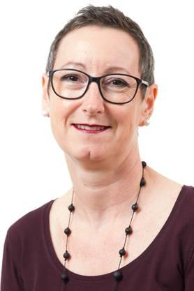 Jacqueline Magni-Lüthi