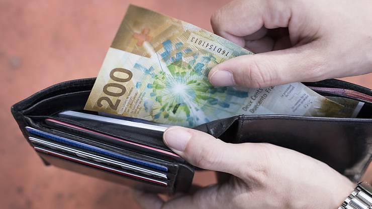 Die Bilanz ist zufriedenstellend schreibt der Winterthurer Stadtrat. (Symbolbild)