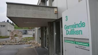 Gemeindeverwaltung Dulliken.