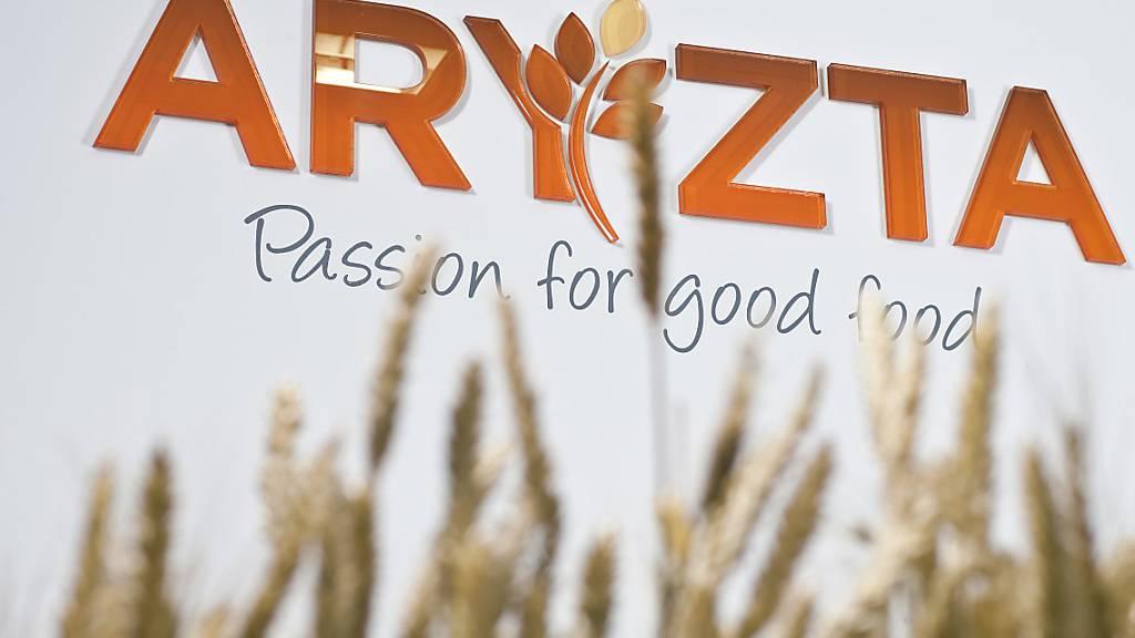 Aryzta mit voller Wucht von Corona-Krise getroffen
