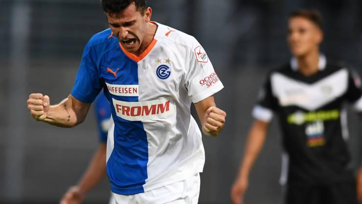 Nathan bleibt in Zürich und in der Super League