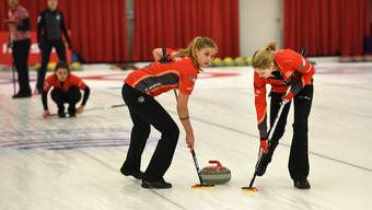 Curling Masters Basel