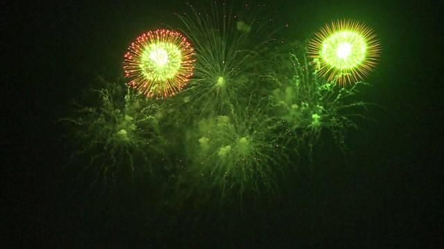 Gurten-Feuerwerk auf heute verschoben