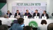 FCSG-Knall