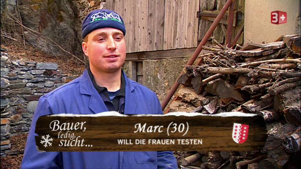 Bauer, ledig, sucht... Staffel 6 - Folge 3