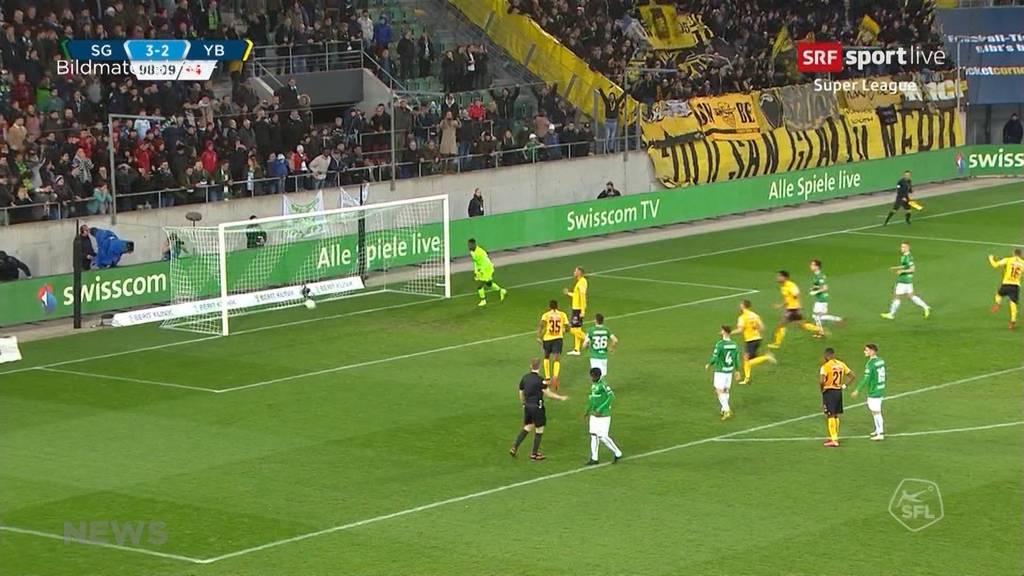 Kein Publikum an Schweizer Fussballspielen