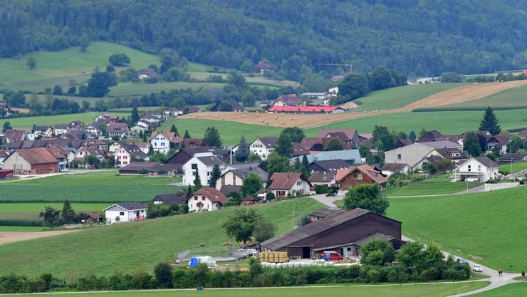 Im neuen Gemeinderat von Matzendorf sitzen vier bisherige und drei neue Gemeinderäte.