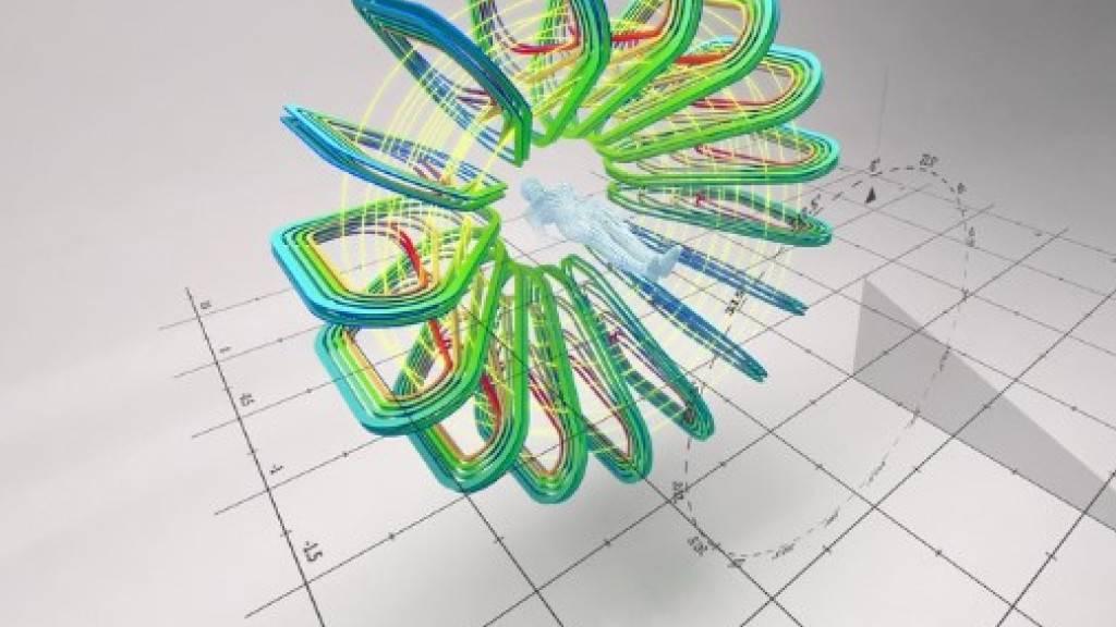 EPFL und CERN entwickeln «revolutionäre» Hadronentherapie-Maschine