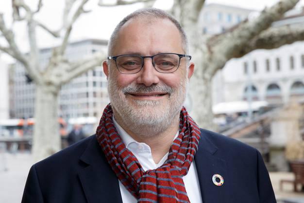 Carlo Sommaruga, SP.