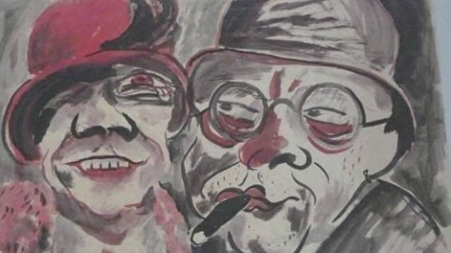 Millionenschwere Kunstsammlung für Bern