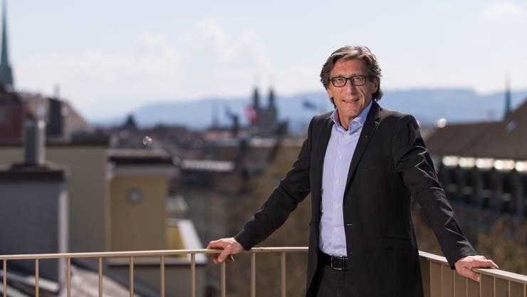 Der frühere Zürcher Gesundheitsdirektor Thomas Heiniger wird neuer Verwaltungsratspräsident der Psychiatrie Baselland.