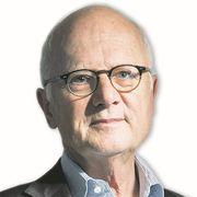 Georg Kreis, emeritierter Professor für Geschichte