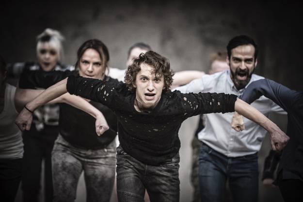Culturescapes wird mit Marta Górnickas «Hymne der Liebe» eröffnet.