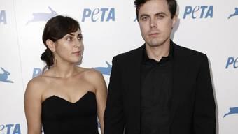 Das Schauspielerpaar Casey Affleck und Summer Phoenix ist seit Freitag offiziell geschieden. (Archivbild)