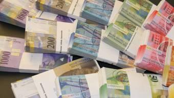 Trotz grossen Verlustes genehmigt die Oberengstringer Gemeindeversammlung das Budget 2010.