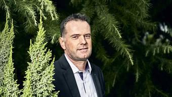 Rolf Haller kann die Fusionsbemühungen nicht nachvollziehen.