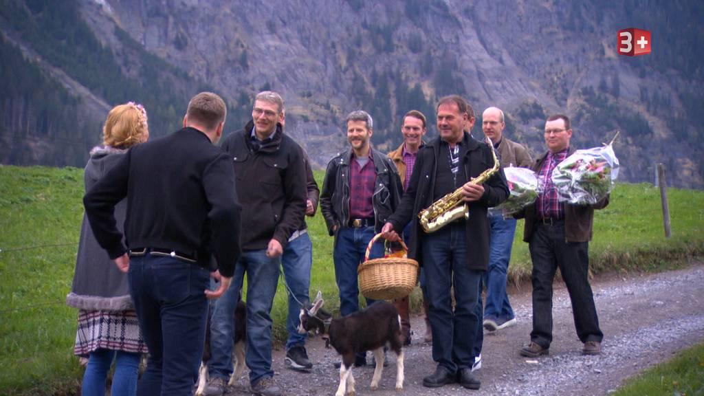 Bauer, ledig, sucht... Staffel 15 - Folge 01