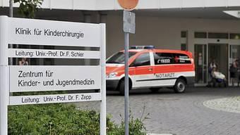 Staatsanwaltschaft hat nach dem Tod von den Säuglingen ein Verfahren eingeleitet