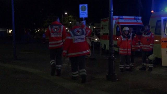Ansbach: Offenbar islamistisches Motiv