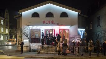Das Royal bleibt der Stadt Baden erhalten: Der Mietvertrag mit den Besitzern wird dank dem Entscheid des Einwohnerrats um 20 Jahre verlängert.