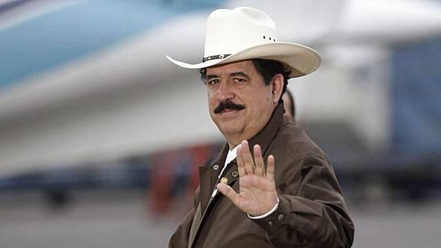 Zelaya will nach Honduras zurück